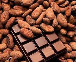 Chocolate:cacao