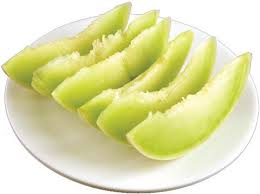 Honey-dew-melon