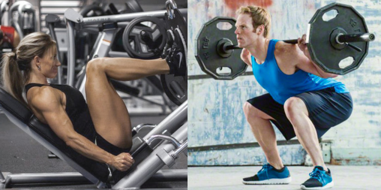Machines or Free Weights: Which Builds Muscle Faster?