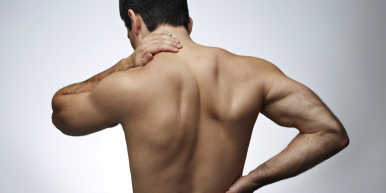 Quick remedies for the UGLY BACK PAIN