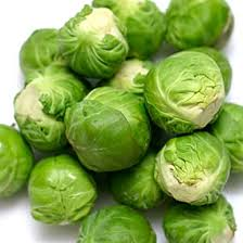 Brussel -sprouts