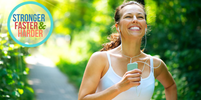 Stronger, Faster & Harder: Know how to boost your immunity