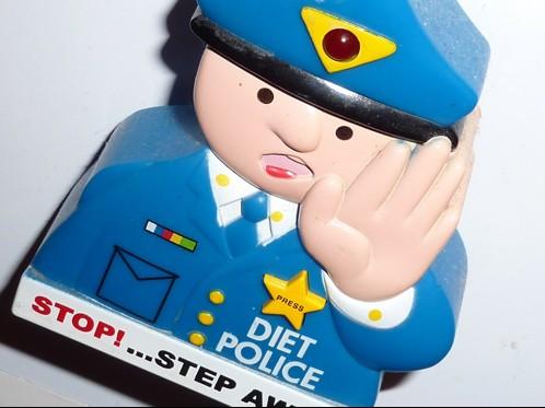 Diet_police
