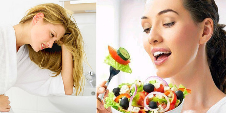 Must Eat Foods during Menstruation period