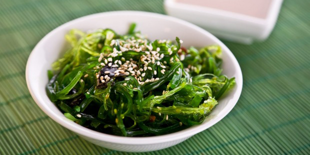 SEAWEEDS: Must try nutritious weeds