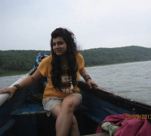 Shruti Parthasarathy