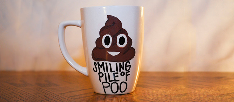 What does your Poop say about your health?