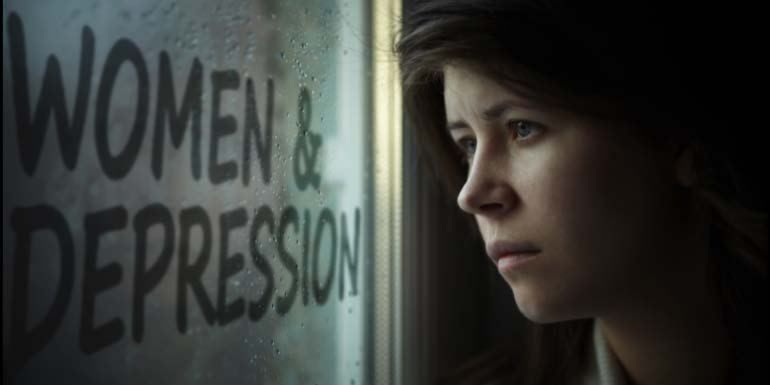 Women_men_depression