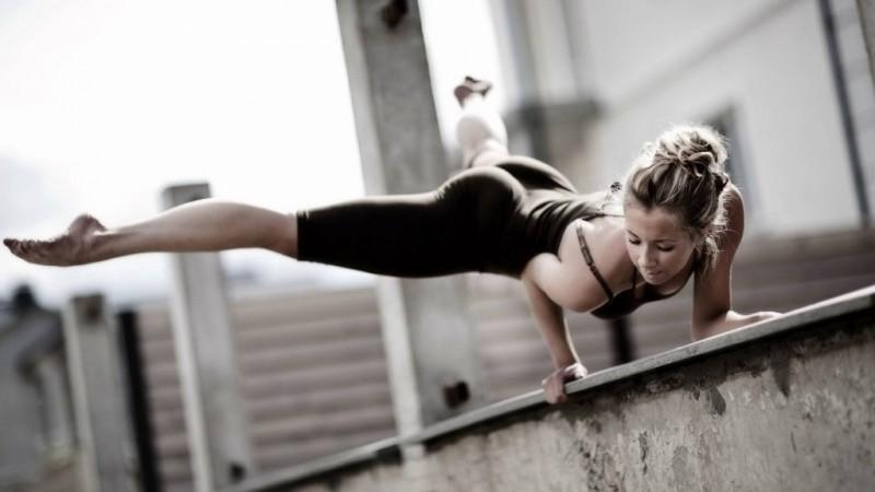 Calisthenics_Workout