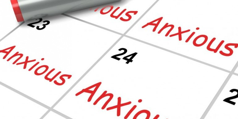 The Most Effective Anti-Anxiety Lifestyle Changes